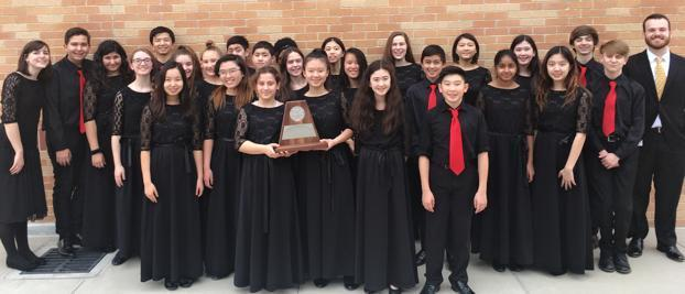 HPMS Orchestras sweep UIL with Sweepstakes award Featured Photo