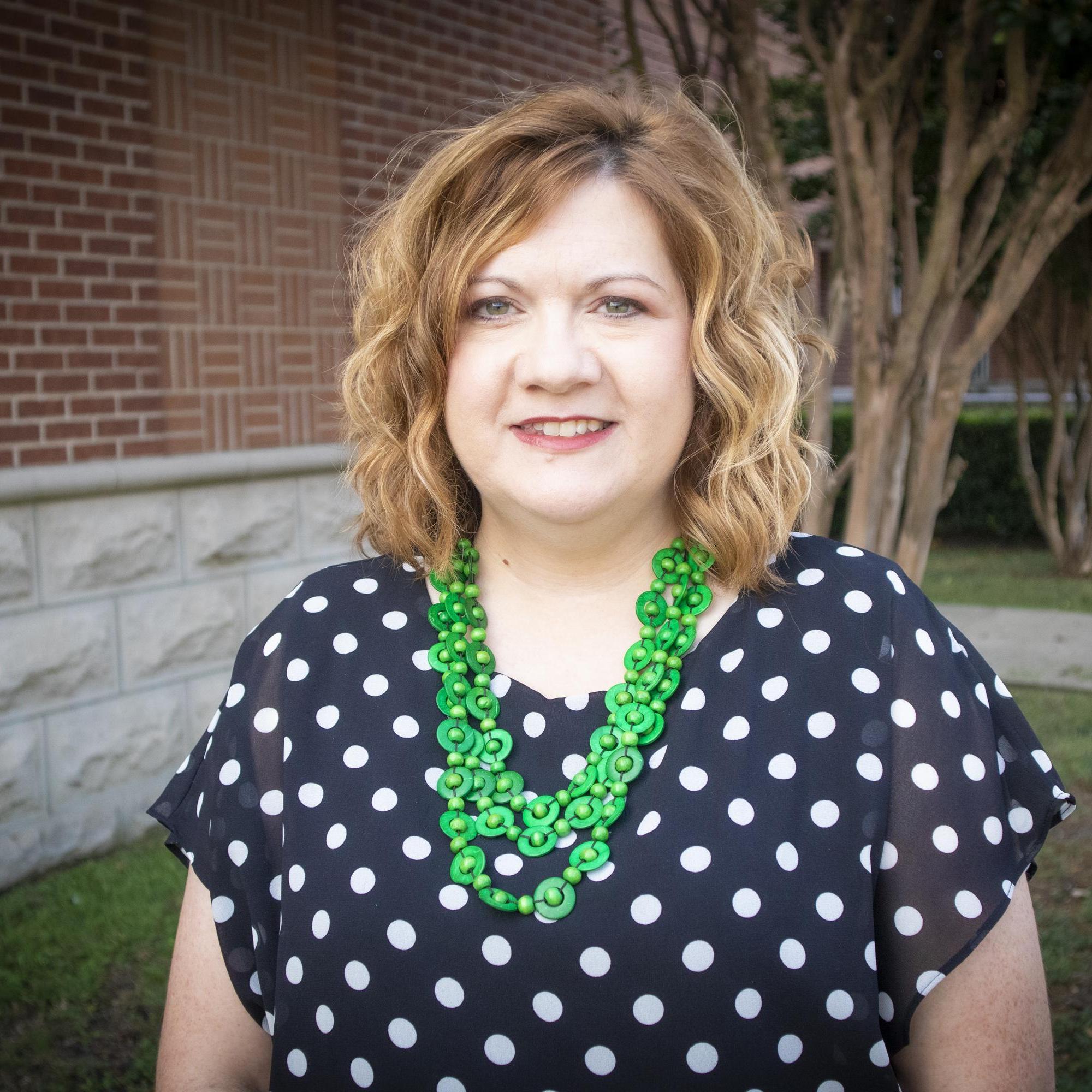 Karin Polk's Profile Photo