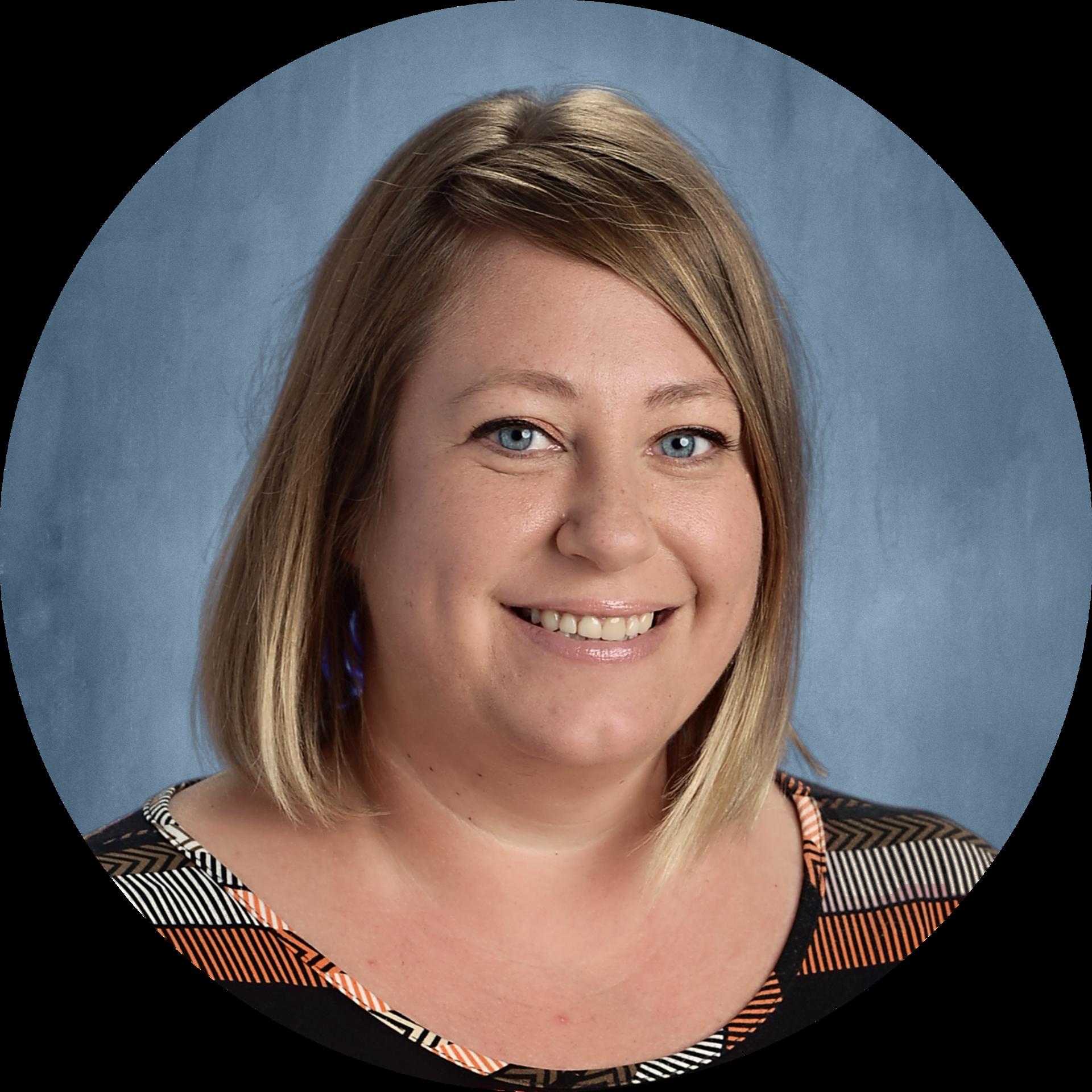 Alison Farnham, Dean of Students