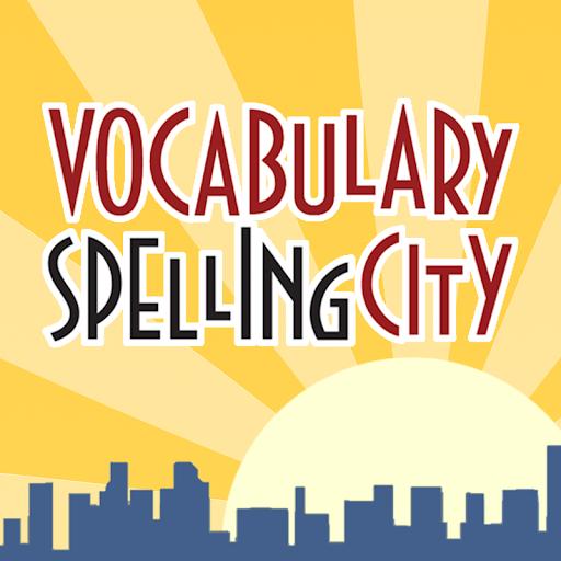 Vocab Spelling city