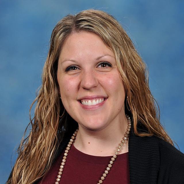 Jessica McColloch's Profile Photo