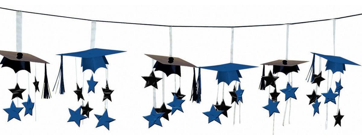 Stock photo celebrating graduates