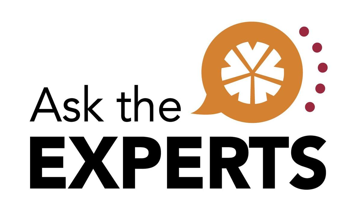Ask the Experts graphic