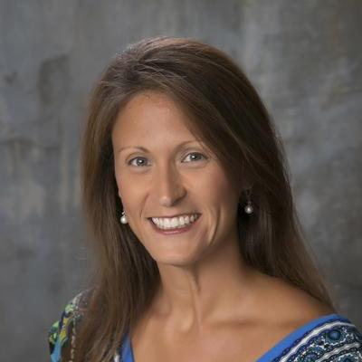 Amy Thomas's Profile Photo