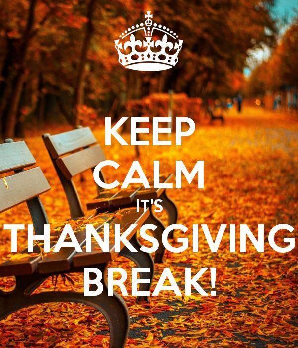 Thanksgiving! Featured Photo