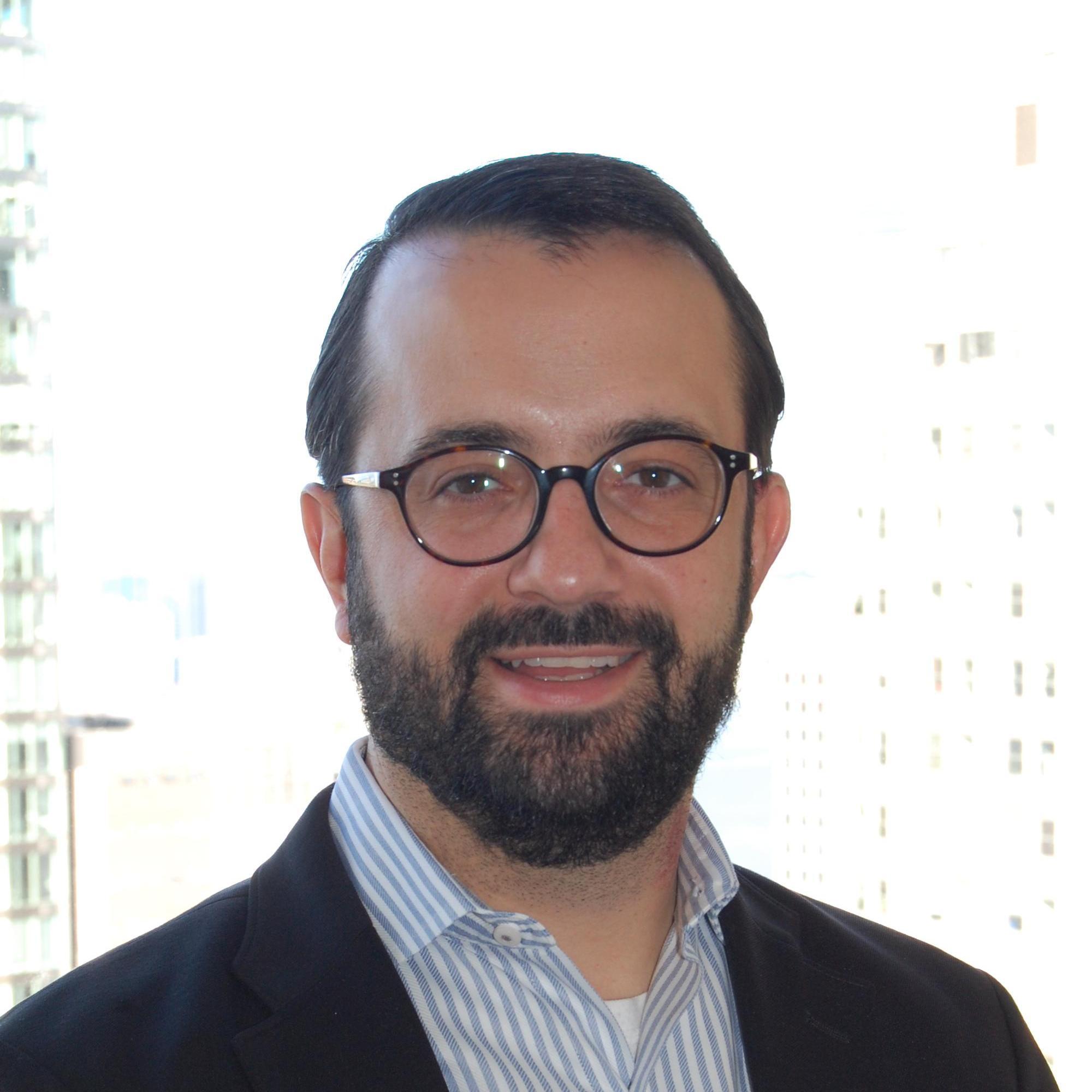 Philip Brazil's Profile Photo