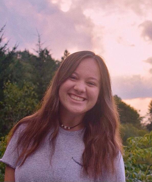 DHS Graduate - Sarah Jane Harrell