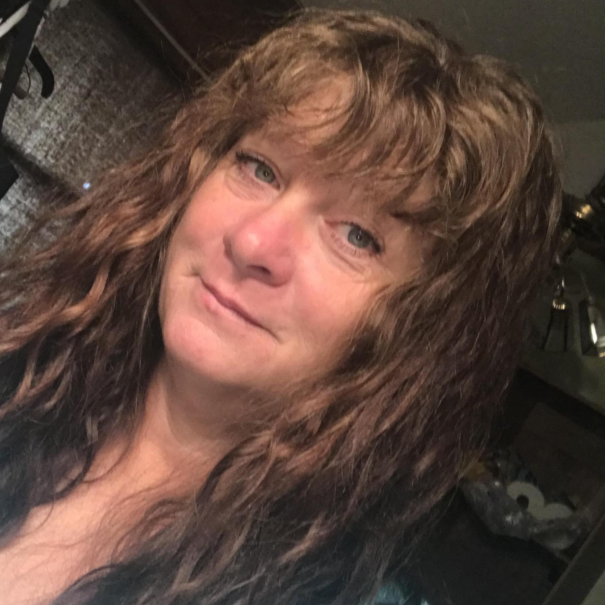 Paula Pillow's Profile Photo
