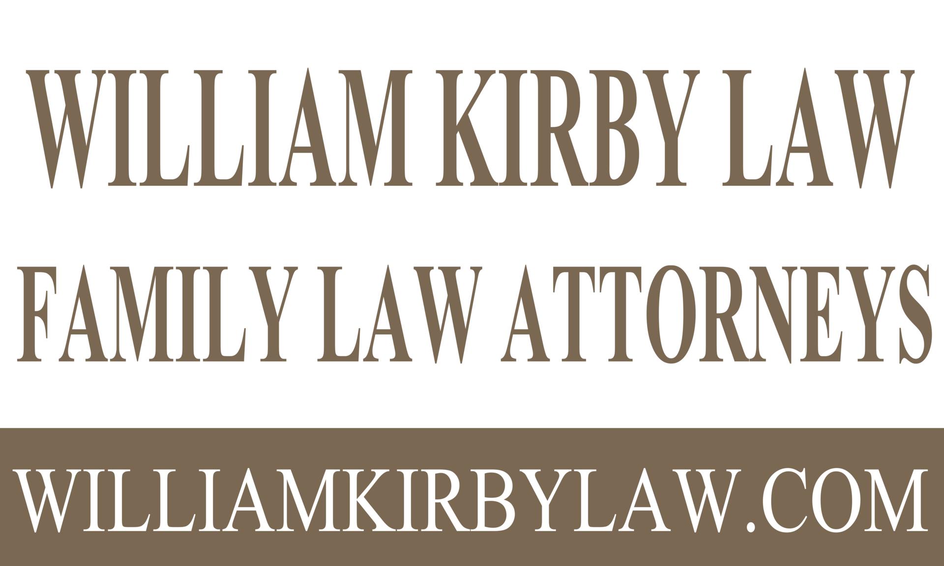 William Kirby Law