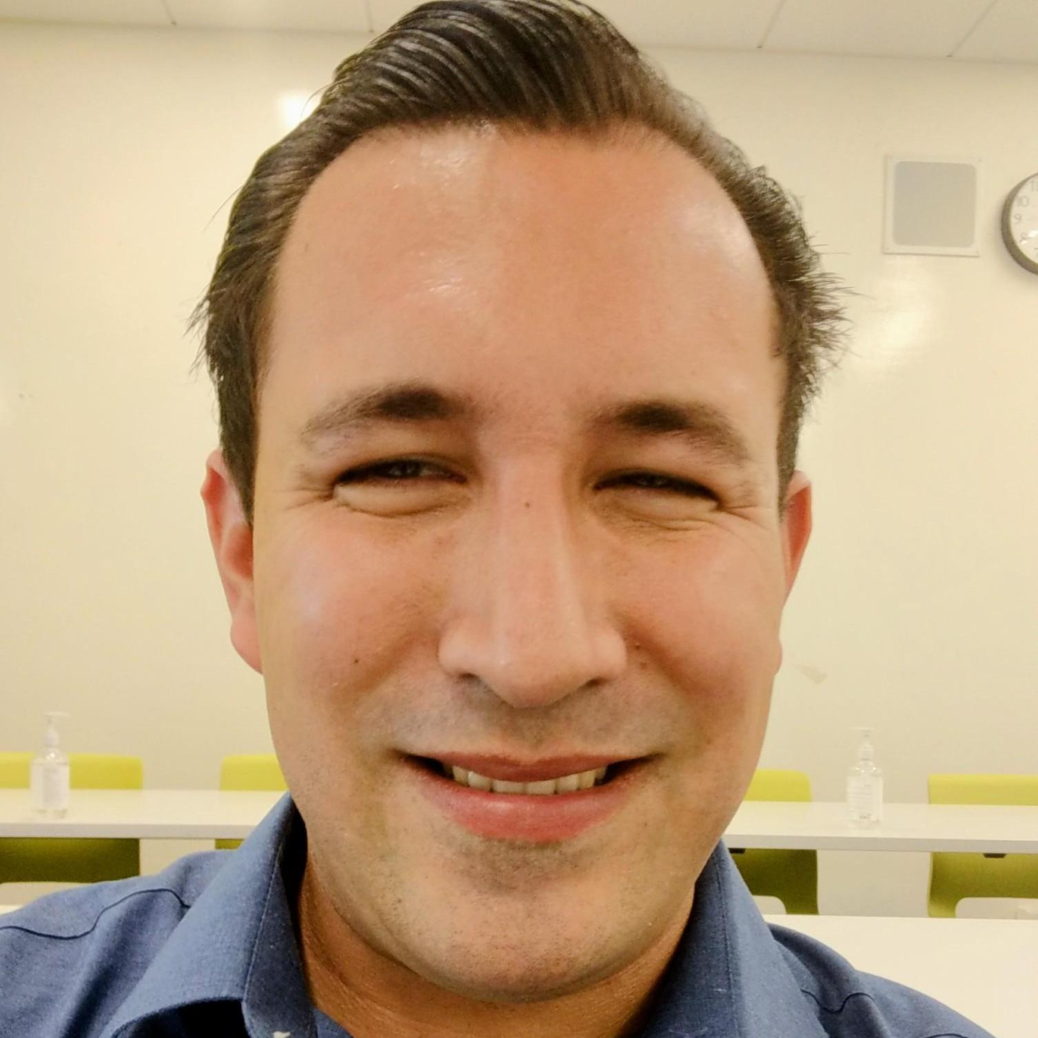 Enrique Romero's Profile Photo
