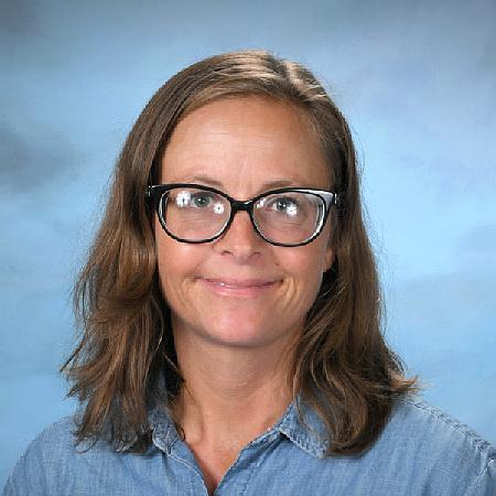 Denise Ector's Profile Photo