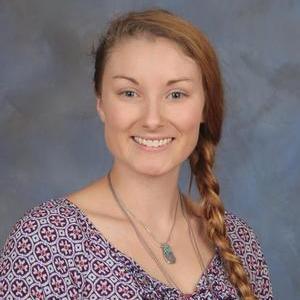 Emma Price Buck's Profile Photo
