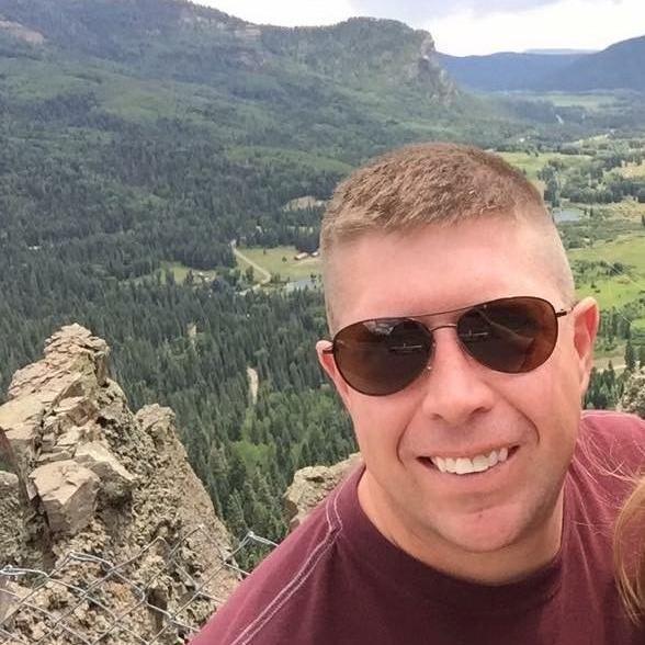 Travis Dooley's Profile Photo