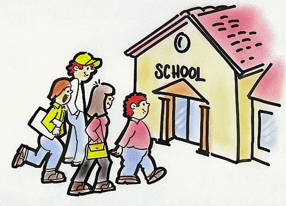 Safe Return to School Plan - Summary (English)