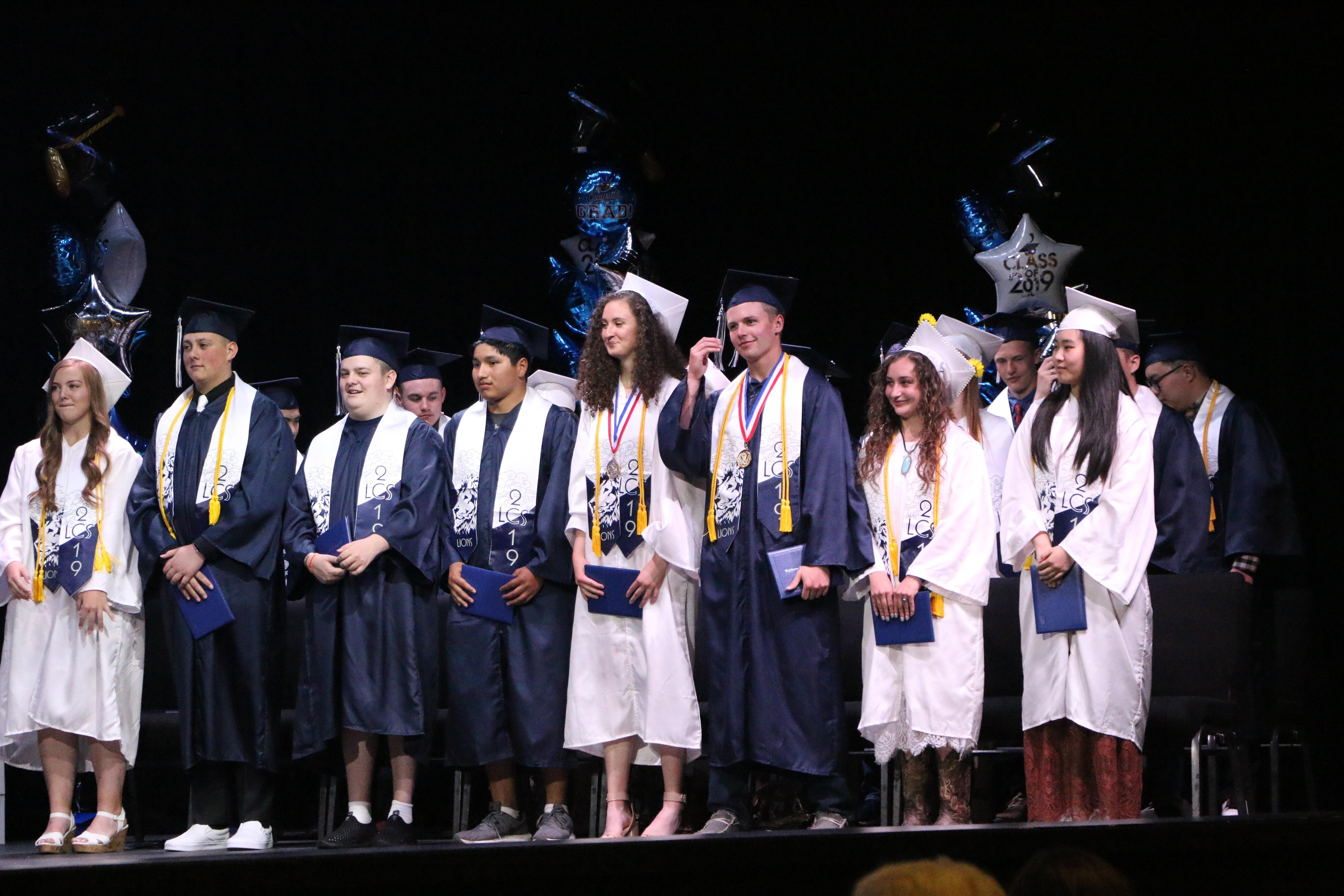 Graduation and Promotion Plans Image
