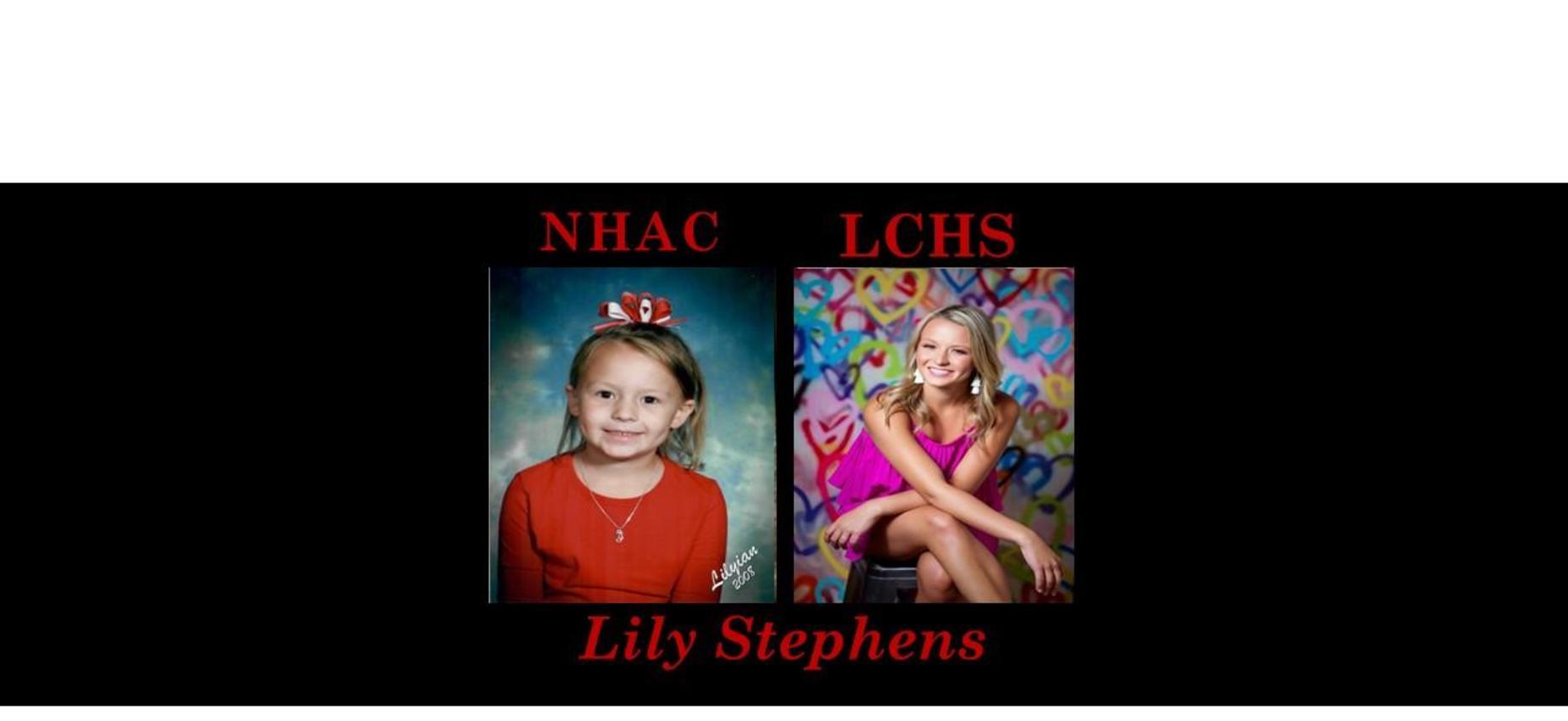 Lily Stephens
