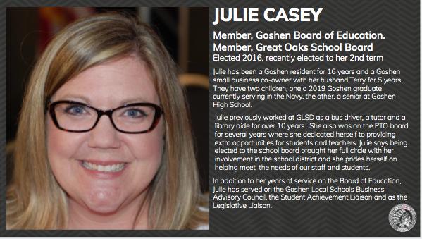 Julie Casey