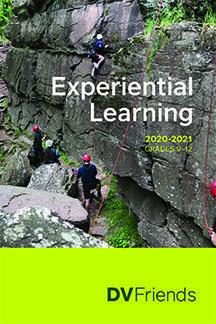 2020-21 ABLE/Experiential Learning Brochure