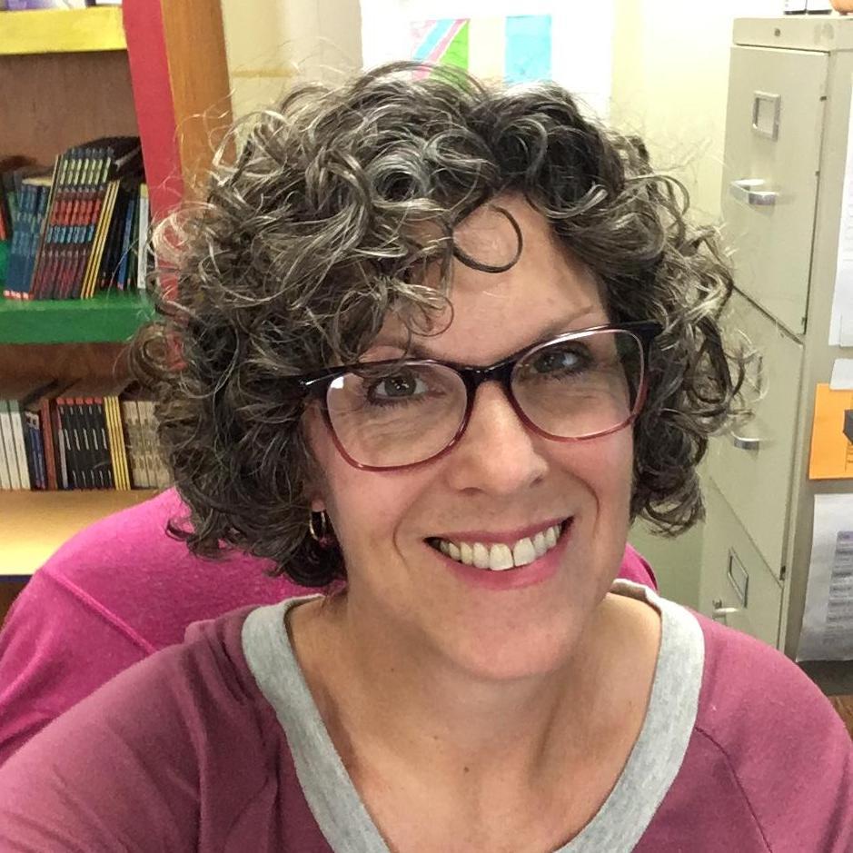 Robin Morgan's Profile Photo