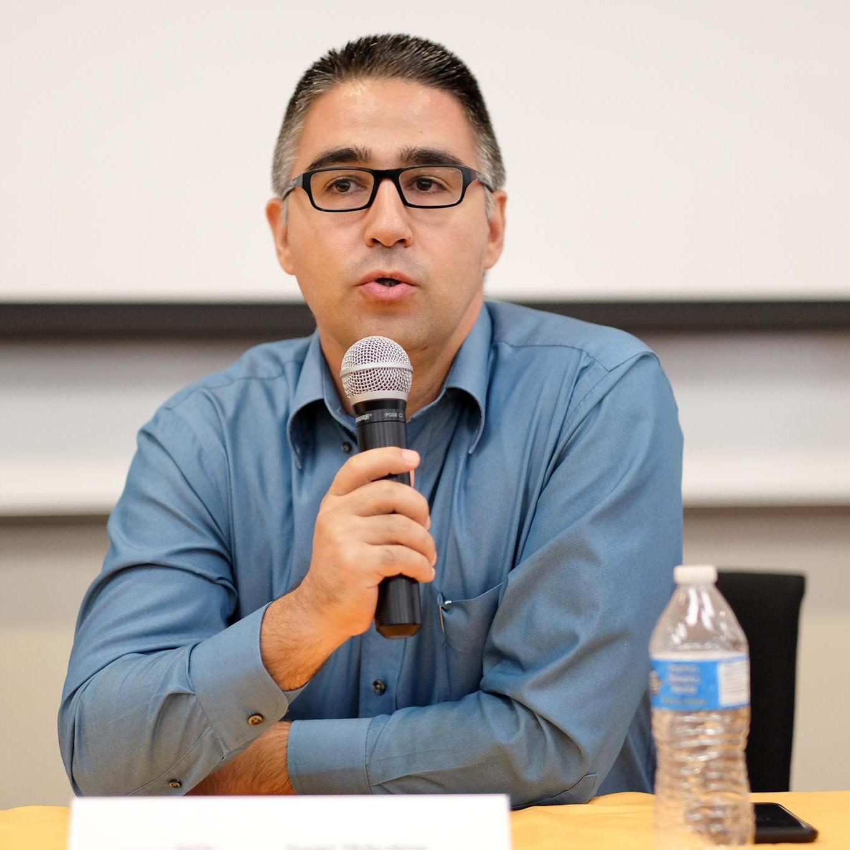 Daniel Mehrabian's Profile Photo