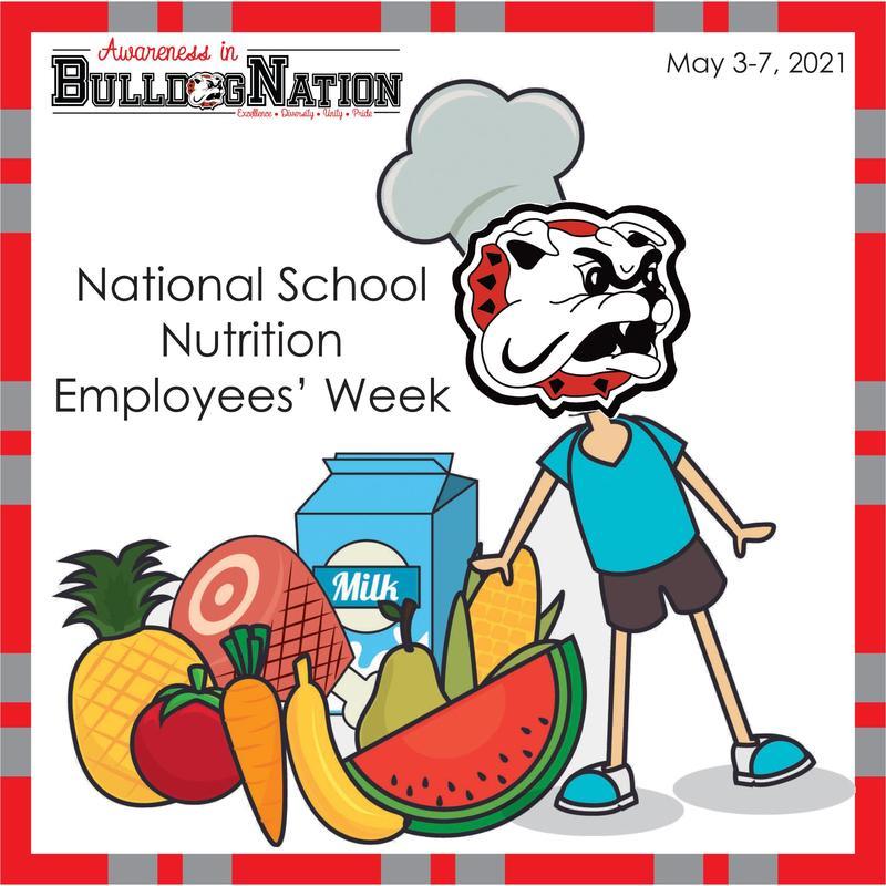 National School Nutrition Week