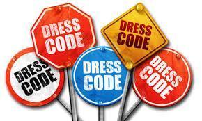 Dress Code Update Featured Photo