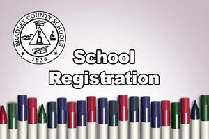 BCS School Registration