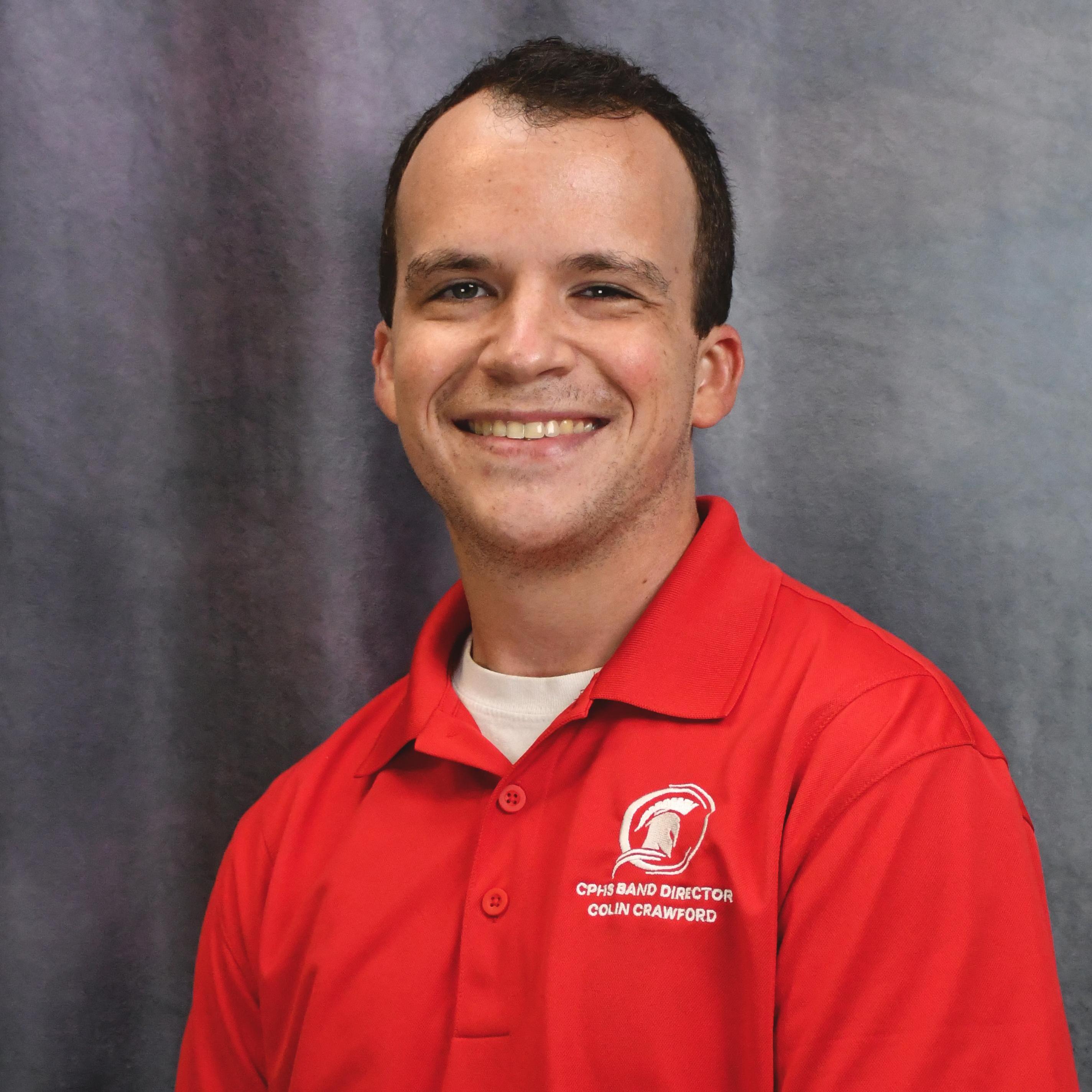 Colin Crawford's Profile Photo