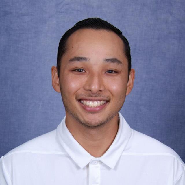 Ryan Yonamine's Profile Photo