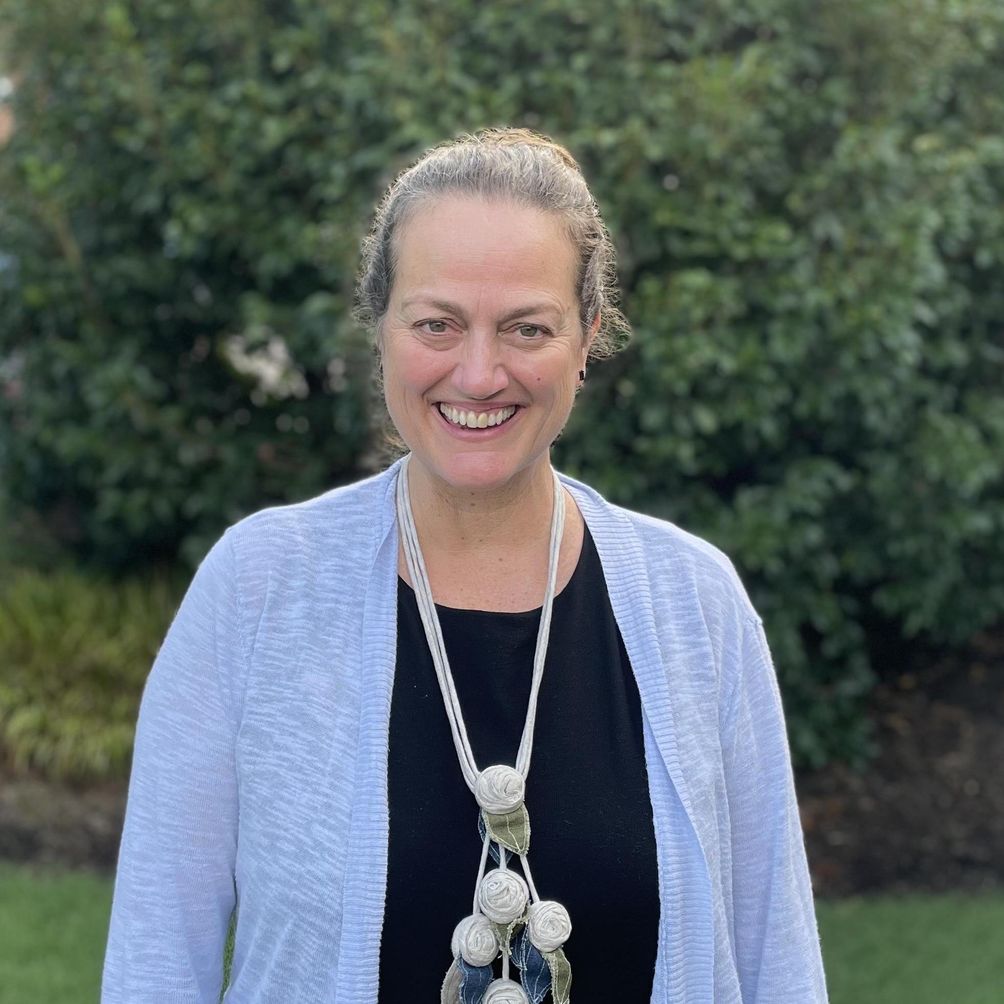 Peggy Todd's Profile Photo