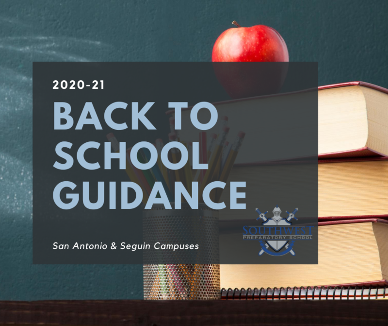 Back to School Guidance for 2020-21 Featured Photo