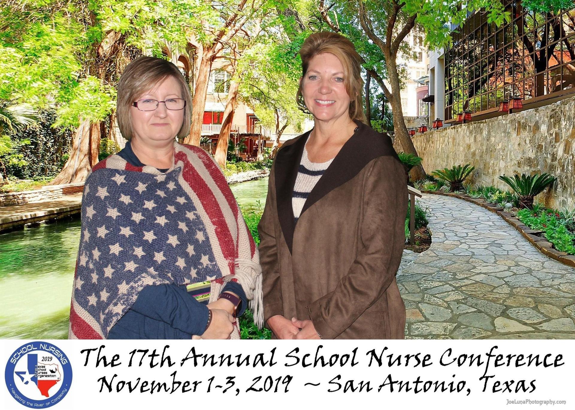 School Nurse Conference