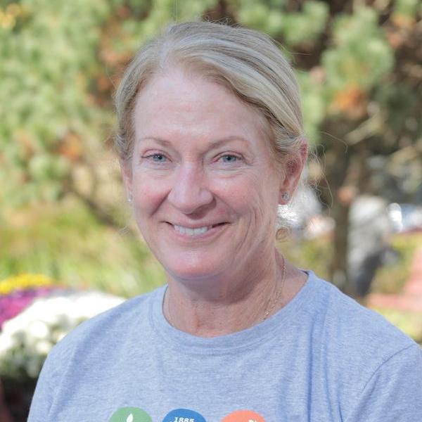 Sharon Stewart's Profile Photo