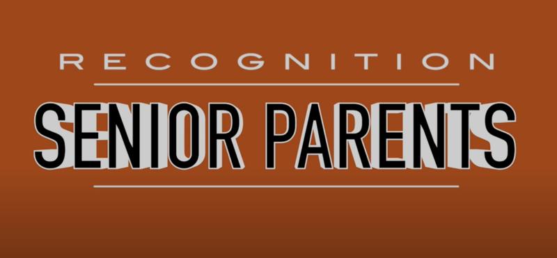 Mercedes Tiger Band Senior Parent Night Video Featured Photo
