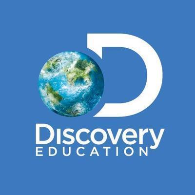 Discovery Ed Logo/Link