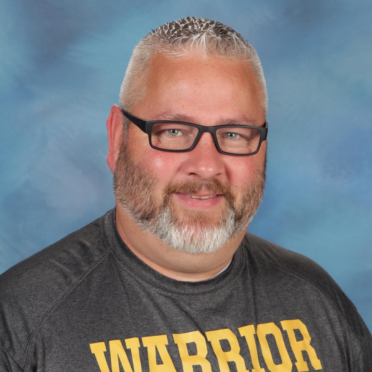 Scott Blackburn's Profile Photo