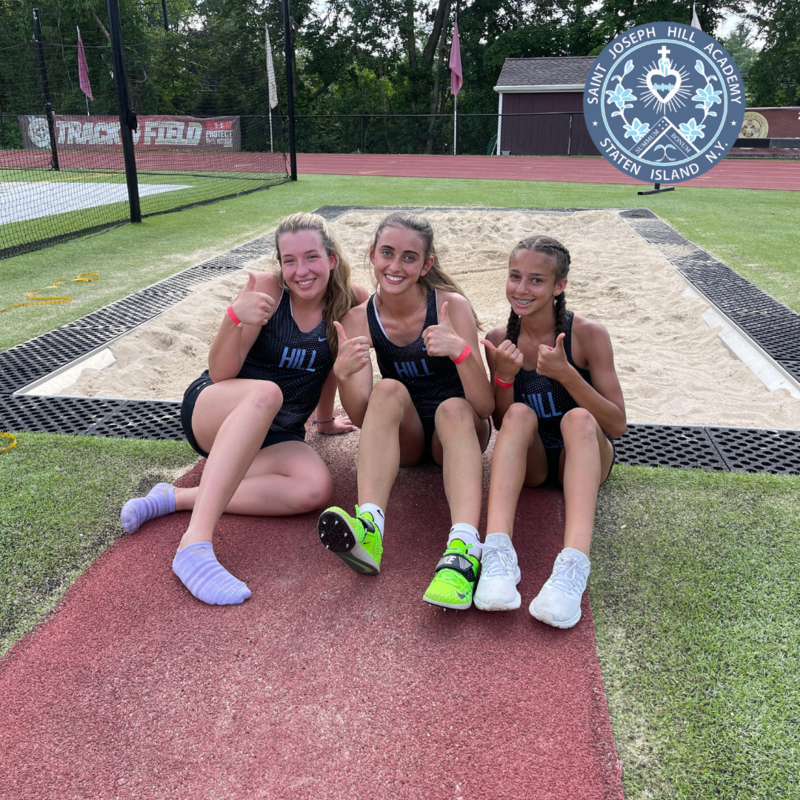 Hill Track & Field Team are Eastern State Champions Featured Photo