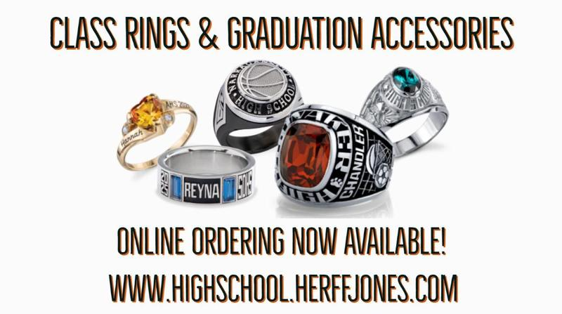 Class Ring & Graduation Accessories Featured Photo