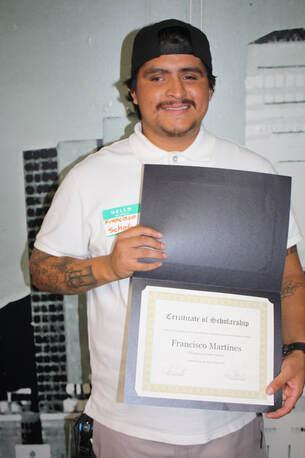Francisco Martines