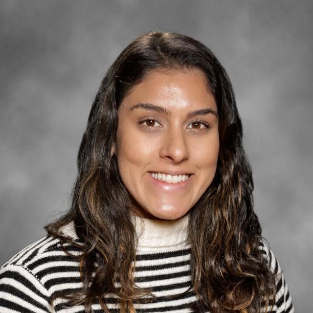 Nikkie Milton's Profile Photo