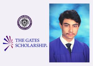 Blue Graduate Congratulations Card.png