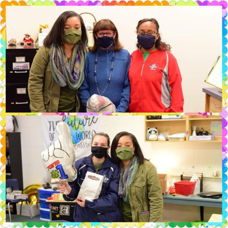 ABC Teacher and Staff Member of the Month Featured Photo
