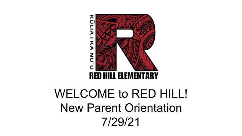New Parent Orientation PPT Featured Photo