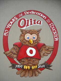 Olita Owl