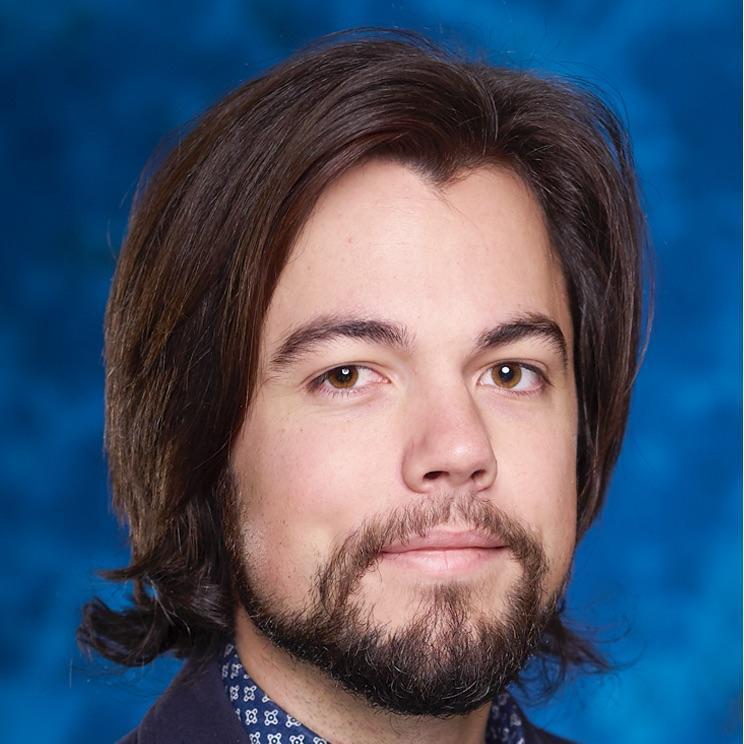 Nick Johnson's Profile Photo