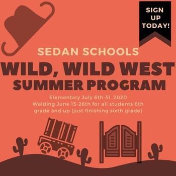wild wild summer