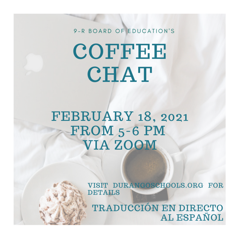 Coffee chat image