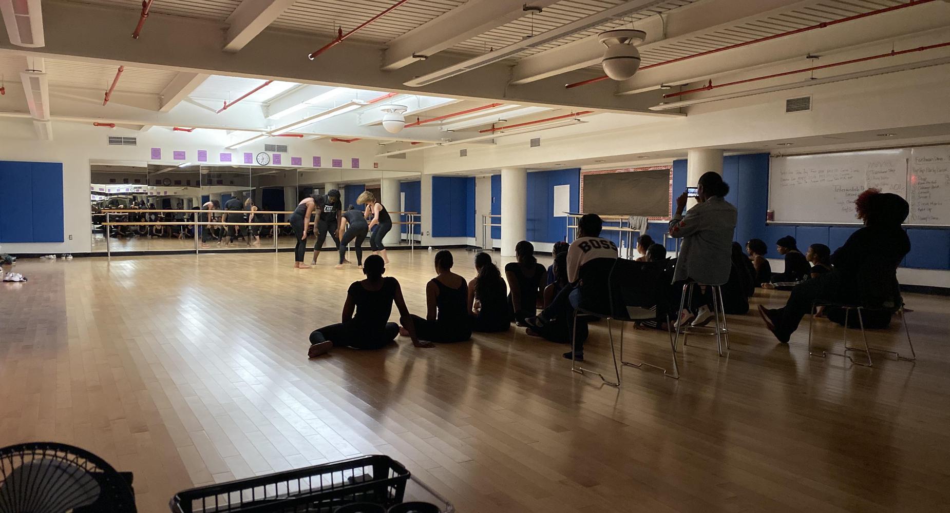 Beacon Dance presents a final performance