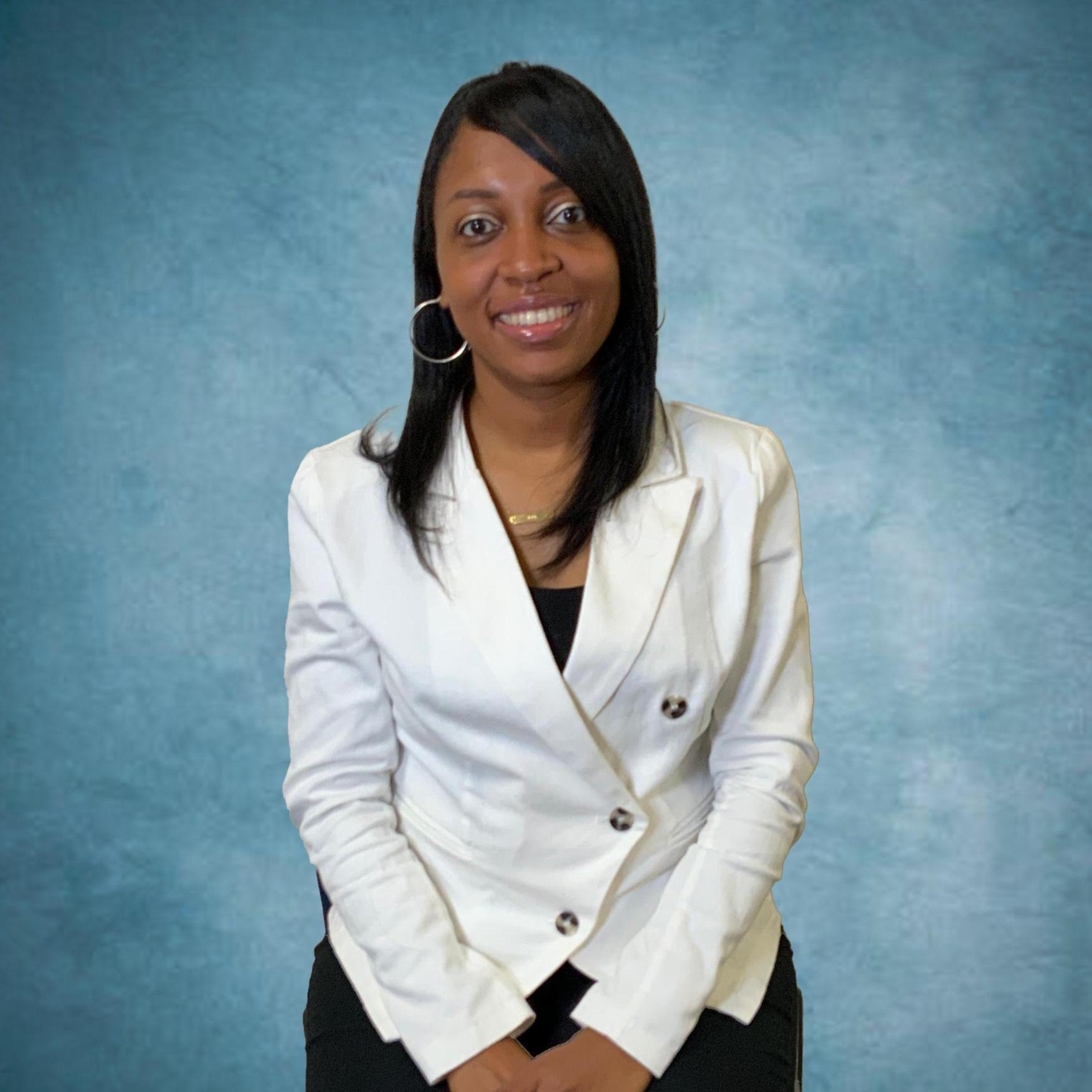 Krissy Martin's Profile Photo