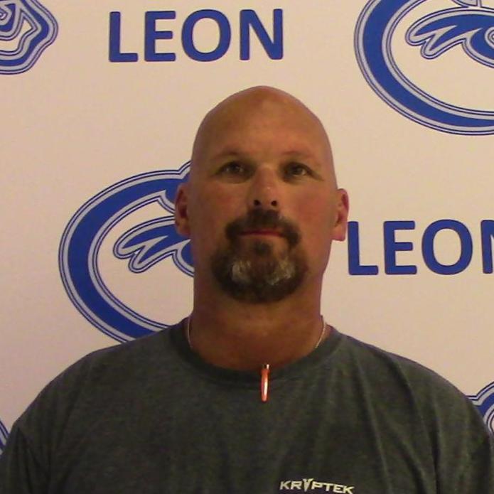 Steve Penry's Profile Photo